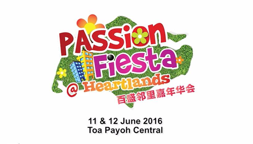 passion fiesta